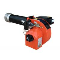 Electrical Recycled Light Oil Burner Gas Heater Burner With Ignition System Manufactures
