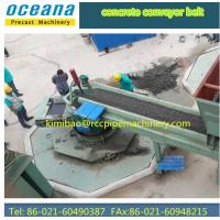 Precast concrete box culvert making machine of vertical vibration Manufactures