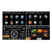 In Dash 7 Inch Car Stereo DVD Player  Manufactures