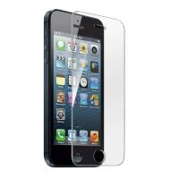 China 0.33 mm high transparency >9H hardness Smart iPhone tempered glass screen Protector on sale