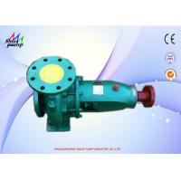 Single Centrifugal Heavy Duty Slurry Pump For Fire Control / Agricultural Irrigation Manufactures