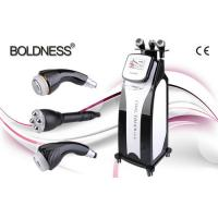 Weight LossUltrasonic Cryotherapy Radio Frequency Cavitation Slimming Machine 50Hz 220V Manufactures