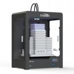 Pla/Abs Large Fdm 3D Printer , Creatbot DE Plus Printer With Large Build Volume Manufactures