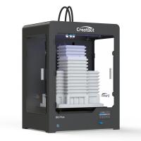 Pla/Abs Large Fdm 3D Printer , Creatbot DE Plus Printer With Large Build Volume Manufactures