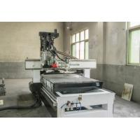 Professional CNC Router Wood Carving Machine Nc - Studio Control System Manufactures