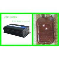 China Pure Sine Wave Inverter 1000W with Remote Control (CTP-1000W-RC) on sale