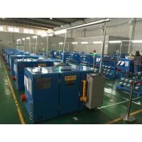 China High Speed Wire Twisting Machine For Medical Instrument Cable Bunching on sale
