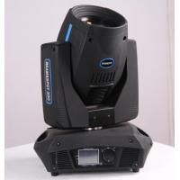 15R Beam Spot Moving Head DJ Stage Show Lighting 17 Gobos 7500k Manufactures
