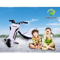 China Halley Colorful Electric Mobility Drift Scooter with Speed Control and Led light on sale