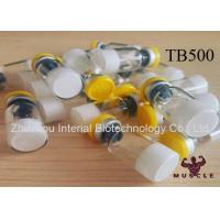Healing Promotion TB 500 Thymosin Beta 4 Peptide 2mg / Vials CAS 77591-33-4 Manufactures