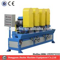 Square tube surface grinding machine , rotary surface grinding machine Manufactures