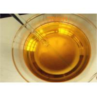 Buy cheap Yellow Oil Injecting Anabolic Steroids Oxandrolone / Anavar 25 Mg / Ml from wholesalers