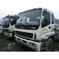 2005 used dump truck for sale 5000 hours made in Japan capacity 30THINO dump truck Manufactures