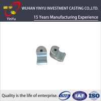 OEM Service Lost Wax Investment Casting Parts By Silica Sol Method Low Tolerance Manufactures