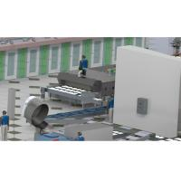 China Large Capacity Bread Tunnel Oven , Biscuit Tunnel Oven Machine For Bakery on sale