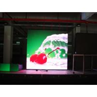 P10 , p5 , p6 indoor advertising video SMD full color LED matrix Display signs Manufactures