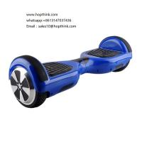 China hoverboard two wheel drift scooter/dual wheel electric scooter/wheel travel scooter Manufactures