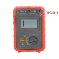 AC Megger Insulation Resistance Tester meter / test device 500 MΩ above Manufactures