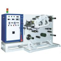 Buy cheap Self adhesive bandage glue coating machine / cohesive bandage production line from wholesalers