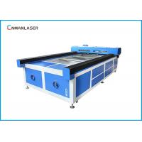 China 1325 Hybrid 150w Auto Focus Cnc Laser Cutting Machine For Metal Carbon Steel Wood on sale