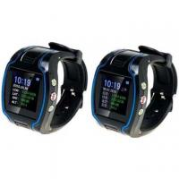 163dBm 850MHz /900MHz Personal Sports Wrist Watch gps gprs Tracker laptop gps tracker Manufactures