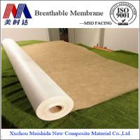 China Building Material Water Resistant Roofing Breathable Membrane on sale
