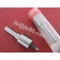 High Speed Steel Common Rail Injector Nozzle L153PBD / L381PBD Coulor Silver Manufactures