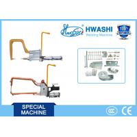 Suspension Portable Type Micro Spot Welding Machine For Household Appliance Manufactures