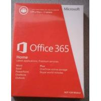 Hot sell MS  Office 365 home Manufactures