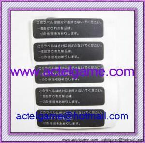 PSP3000/PSP2000/PSP1000 label PSP3000 repair parts Manufactures