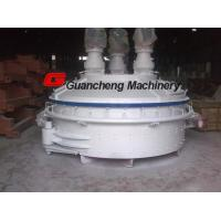 1000L CMP1000  Concrete Planetary Mixer for concrete and mortar mixing with steady driving Manufactures