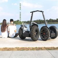 China Segway X2 with dual system, cheap self balancing electric scooter Freefeet F6 Manufactures