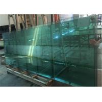 China Tempered Shower Doors Window Insulated Laminated Glass for Building on sale