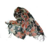 Cotton Printed Scarf Manufactures