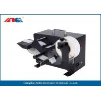 Buy cheap Universal Automatic RFID Label Dispenser Machine Integrated With RFID Label from wholesalers