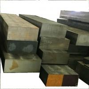 China Customized Hot Work Tool Steel SKT4/1.2714 Alloy die Tool Steel on sale
