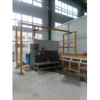 China Metal Teflon Coating Machine Line Intellignet Design 180s Production Rate on sale