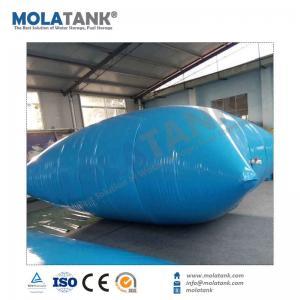 MOLATANK High Tensile PVC Water Storage Tank 20000 liters Manufactures