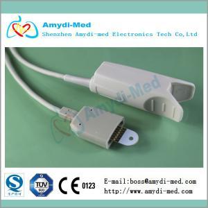 Compatible Masimo spo2 finger clip sensor masimo spo2 sensor Manufactures