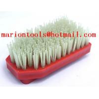 China Fickert Diamond Abrasive Brush Tools Grit 80# For Granite Marble Artificial Stone Surface on sale
