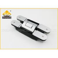 Zinc Alloy / Stainless Steel  TE540 3D A8 3d Adjustable Hinge 180 Degree Manufactures