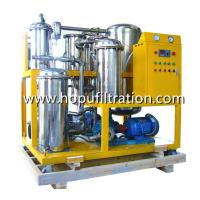 TYA-I Hydraulic Oil Filtration Plant,Compressor oil filtration machine,Lube oil regeneration system,turbine oil purifier Manufactures