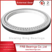 AB45.3500 Double Row Ball Slewing Ring Bearing for jcb ring gear excav slew ring price list Manufactures