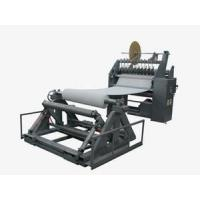 Plaster of paris bandage slitting machine Manufactures