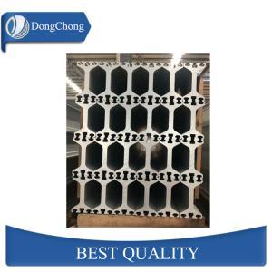 6063 Industrial Aluminum Profile Aluminum Alloy Profile For Sliding Window Kitchen Frame