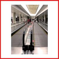 Speed 0.5m/s Escalators And Moving Walkways Reliable Main Drive Motors Manufactures