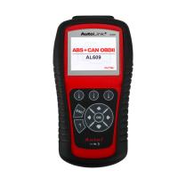 Handheld Autel OBD2 Code Scanner AutoLink AL609 ABS CAN Manufactures