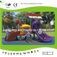 General Series Outdoor Playground Equipment (KQ10157A) Manufactures