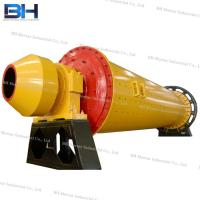 China Building Material Grinding Mill Machine , High Efficiency Ball Mill Grinder on sale