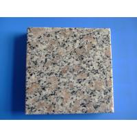The cheapest Chinese Pearl Flower color Grey granite and G383 Granite tiles,Step,Slab Manufactures